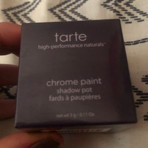 Tarte Chrome Paint Pot